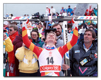 Image from XV Olympic Winter Games, oco#54-44MR90#20A